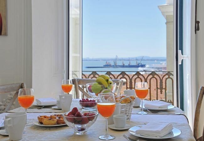 Apartamento em Lisboa - Remedios I
