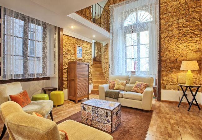 Apartamento em Lisbon - Travessa I