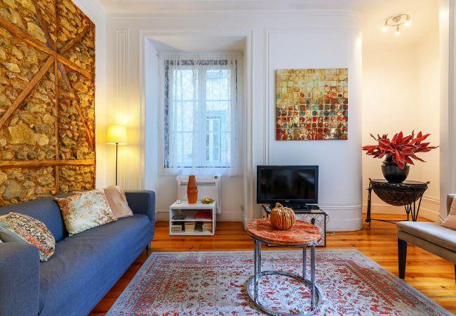 Apartamento em Lisbon - Travessa II
