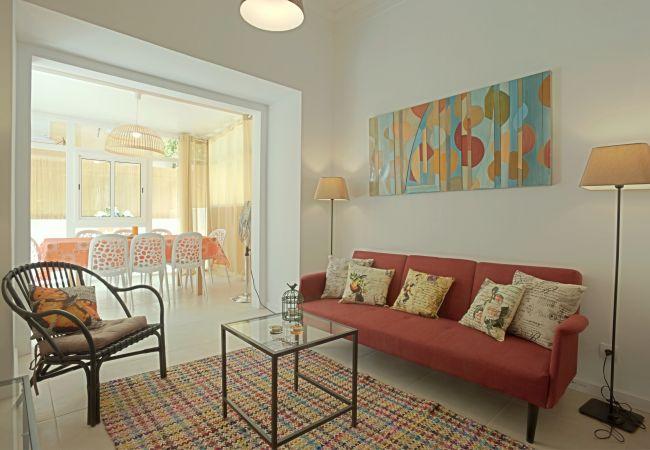 Apartamento em Lisboa - Alameda I