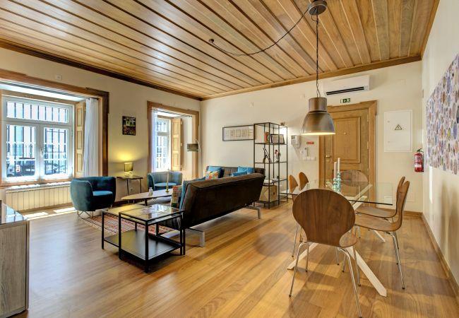 Apartamento em Lisbon - CASTLE LOIOS II