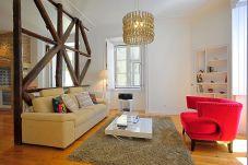 Apartamento en Lisboa ciudad - Travessa III