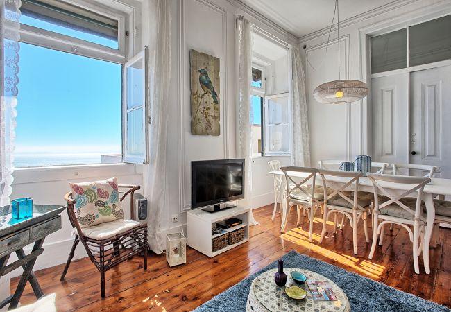 Apartamento en Lisbon - Remedios III