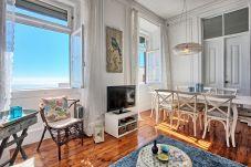 Apartamento en Lisboa ciudad - Remedios III