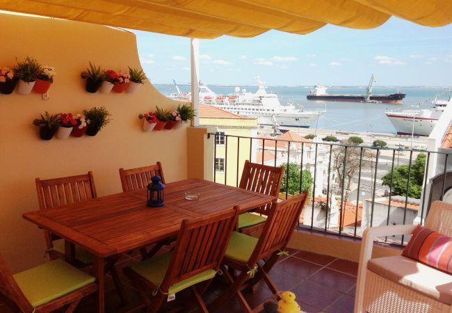 Apartamento en Lisbon - Remedios VI