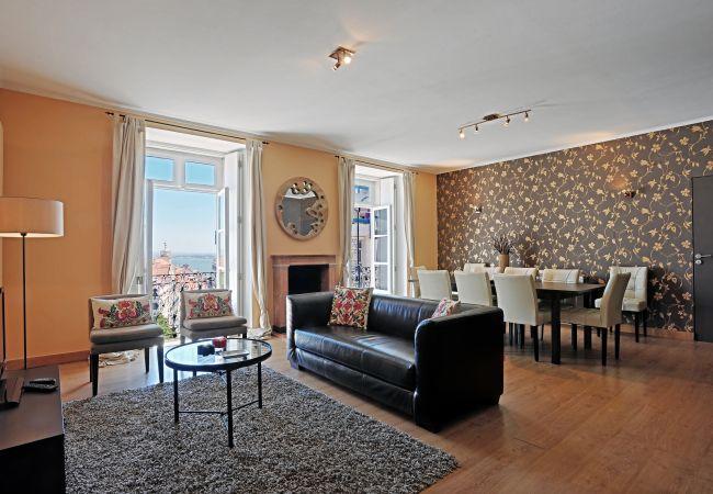 Apartamento en Lisboa - Chiado Trindade I