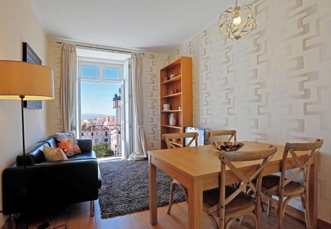 Apartamento en Lisboa - Chiado Trindade II