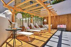 Appartement à Lisbonne - Portas do Sol Terrace
