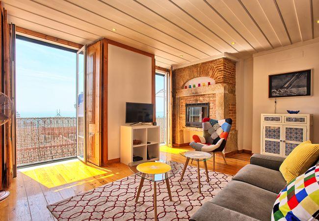 Appartement à Lisboa - Alfama Tagus